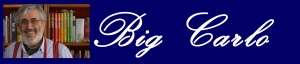 Big Carlo Food Blog Logo
