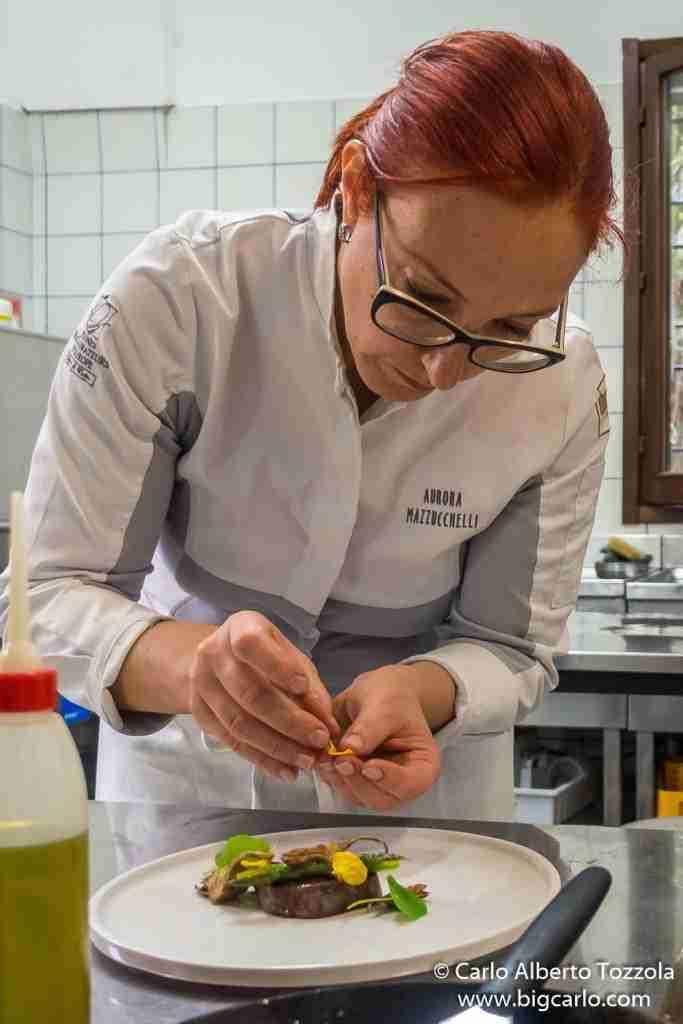 Workshop Food PhotograPhy al Ristorante Marconi